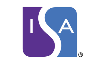 Isa Events Logo